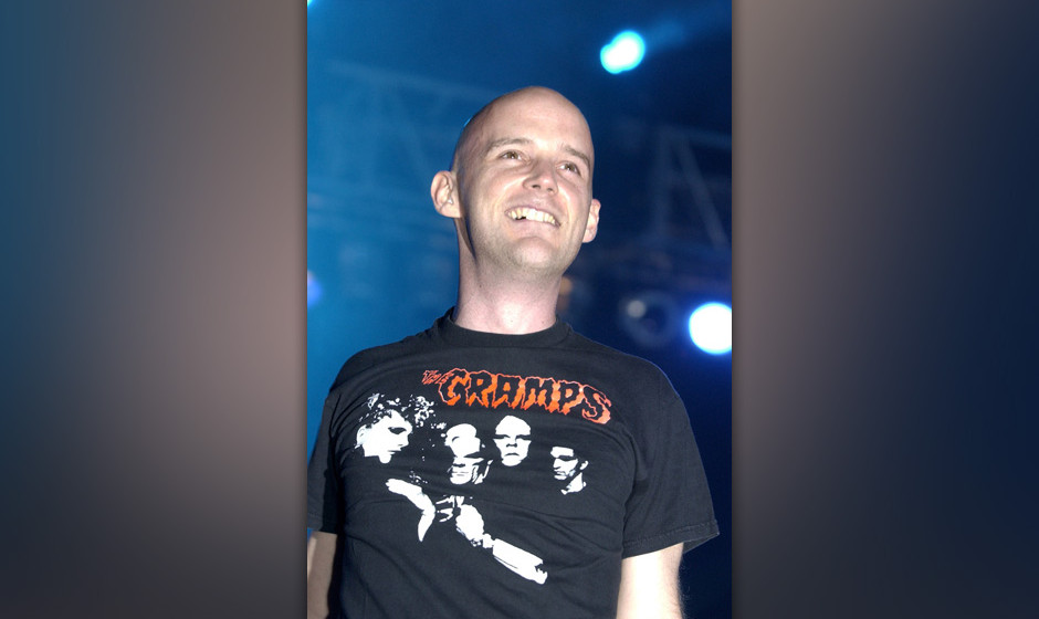 Moby (Photo by Theo Wargo/WireImage)