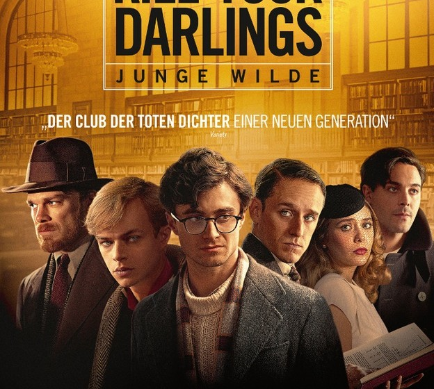 """Kill Your Darlings"""