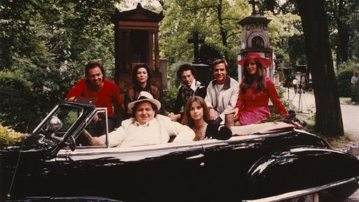 Fernsehserien 80er Deutschland