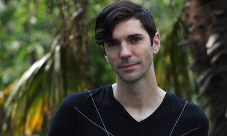 Albert Koch hegt große Erwartungen an den holländischen DJ Martyn.