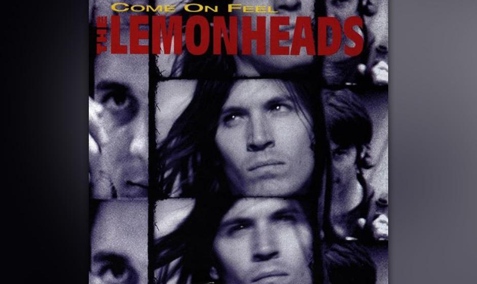 The Lemonheads - COME ON FEEL (1994)