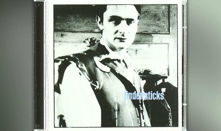 Tindersticks - TINDERSTICKS (1994)