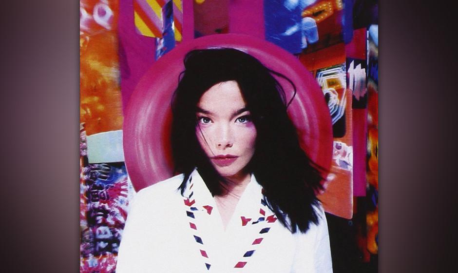 Björk - POST (1995)