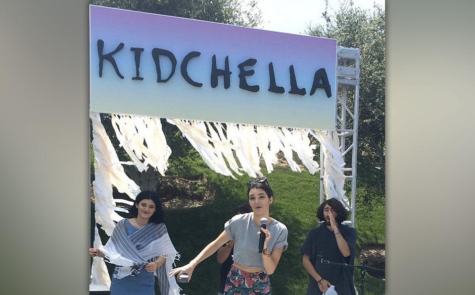 Kidchella Festival