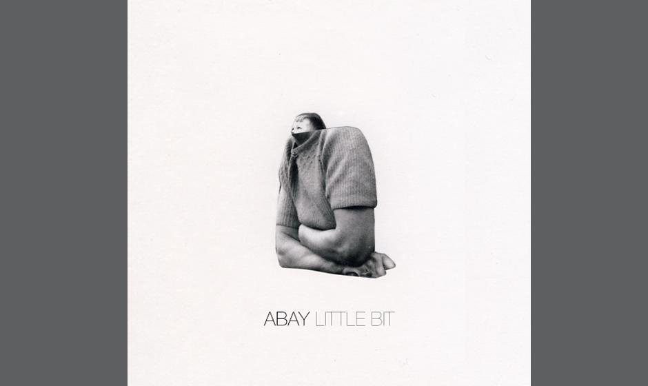 'Little Bit' ist die erste Singleauskopplung aus Aydo Abays neuem Album ABAY.