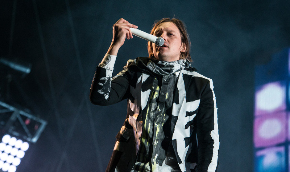 Arcade-Fire-Sänger Win Butler hat angedeutet, noch in diesem Jahr am Nachfolger ihres Albums REFLEKTOR zu arbeiten.