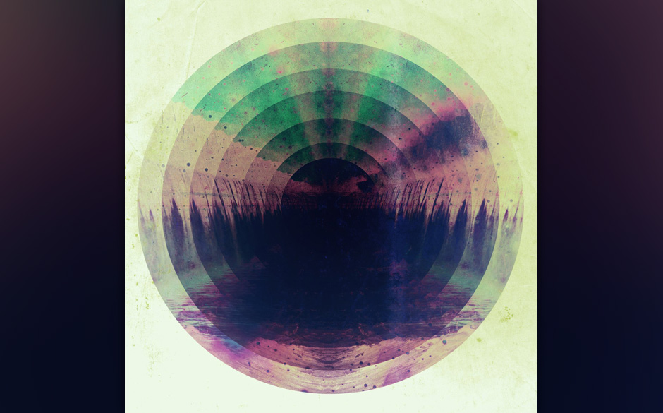 HARD BELIEVER ist das neue Album von Fink