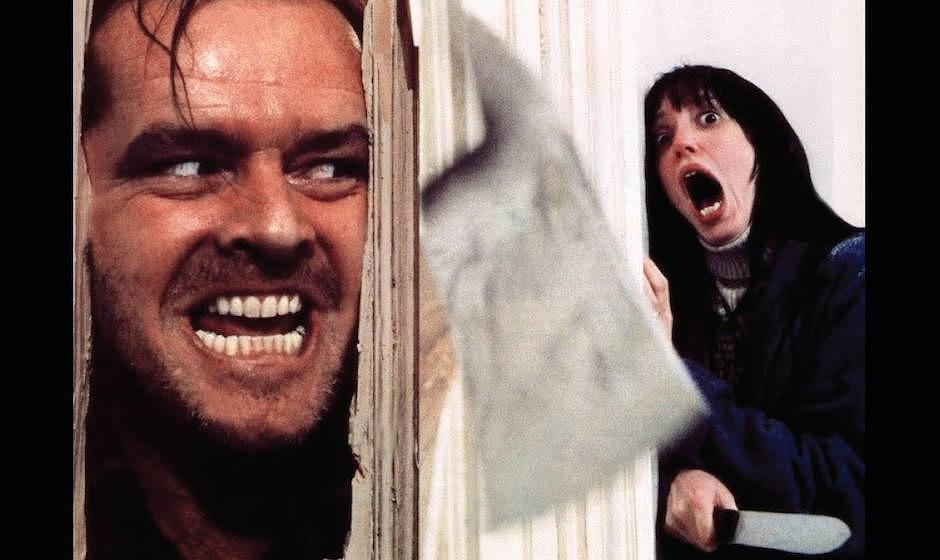 Was trieb Jack Nicholson dazu, mit der Axt durch die Tür zu gehen? Dieser Frage wird…