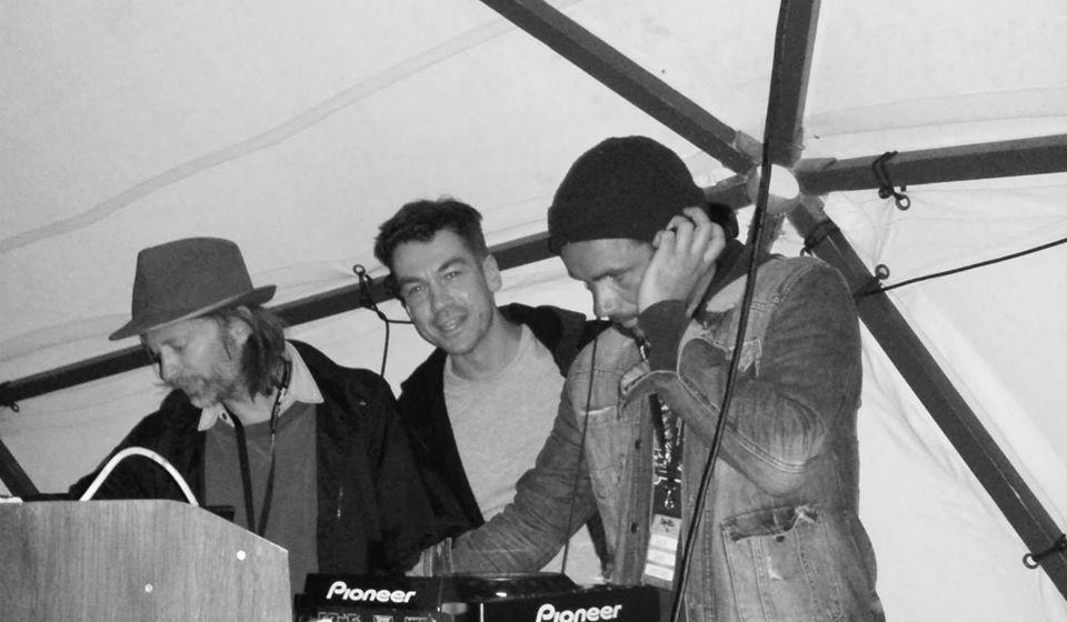 Was laut Veranstalter Cai Waggett keiner bemerkt hat: auch 2013 stattete Thom Yorke dem Leopalooza Festival einen Besuch ab