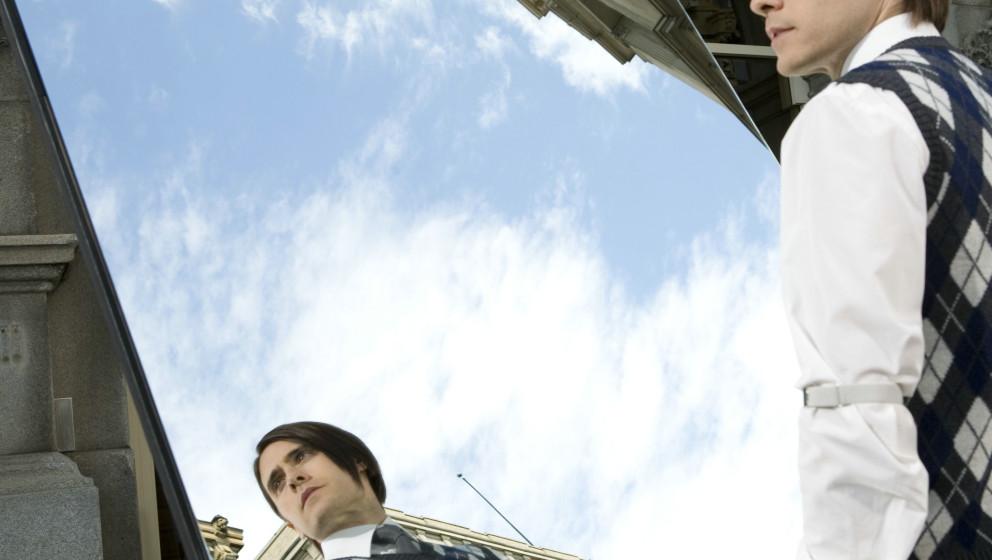 Platz 33: 'Mr. Nobody'  D/F/CAN 2009, Regie: Jaco Van Dormael, mit Jared Leto, Diane Kruger, Rhys Ifans