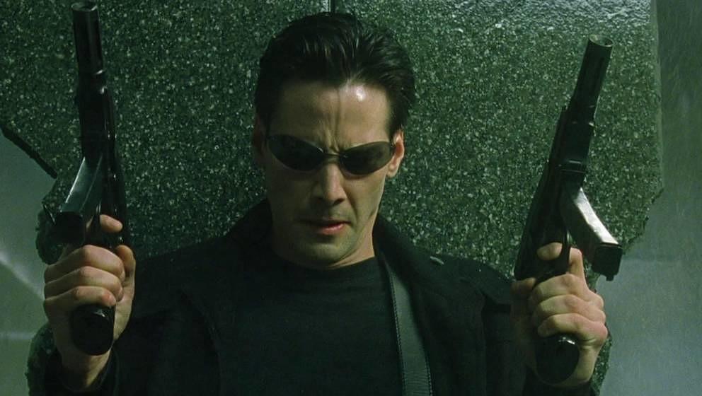 """""""The Matrix 4"""" wird vermutlich """"Matrix Resurrections"""" heißen"""