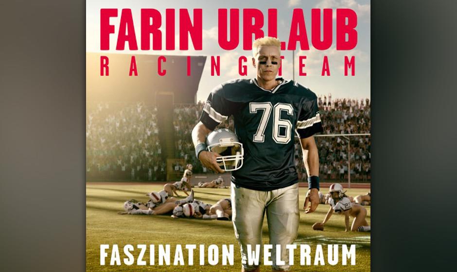 Das Farin Urlaub Racing Team veröffentlicht am 17. Oktober ein neues Album.