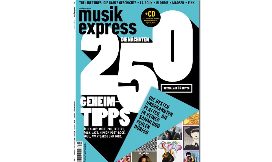 Aus unseren 250 Geheimtipps: die 25 vergessenen Rock-Alben