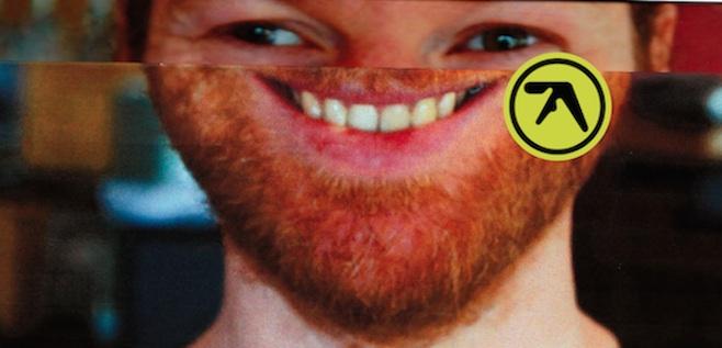 Hübsch wie immer: Aphex Twin