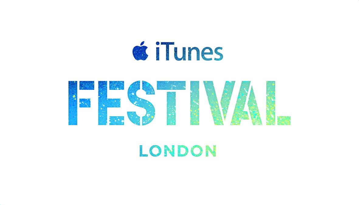 Das iTunes Festival findet im September 2014 wieder in London statt