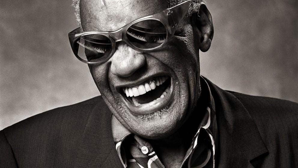 18. Ray Charles: Ohne Ray Charles wäre die Geschichte der Popmusik zwar wahrscheinlich auch geschrieben worden, aber sie wä