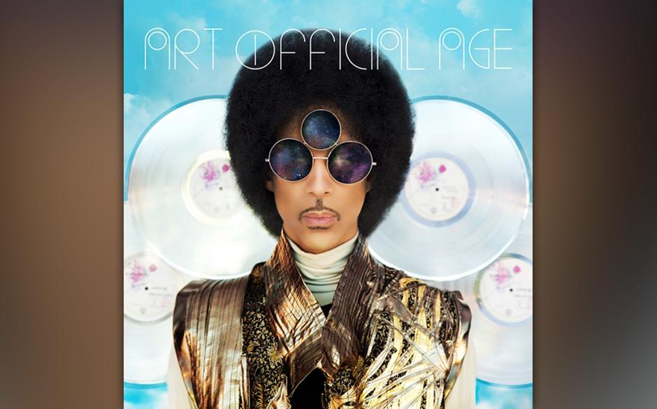 'Art Official Age' ist von Prince produziert, komponiert, arrangiert und eingespielt worden.
