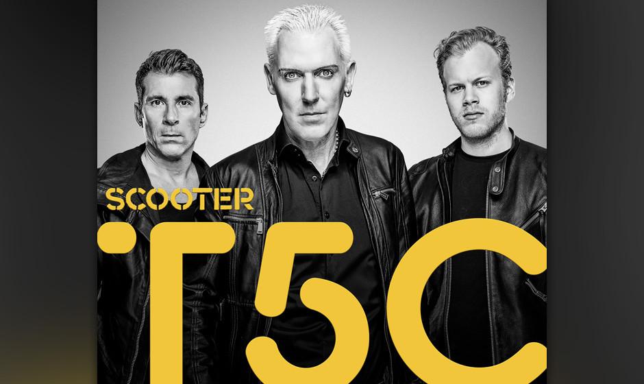 ...und veröffentlichen ihr neues Album THE FIFTH CHAPTER am 26.September