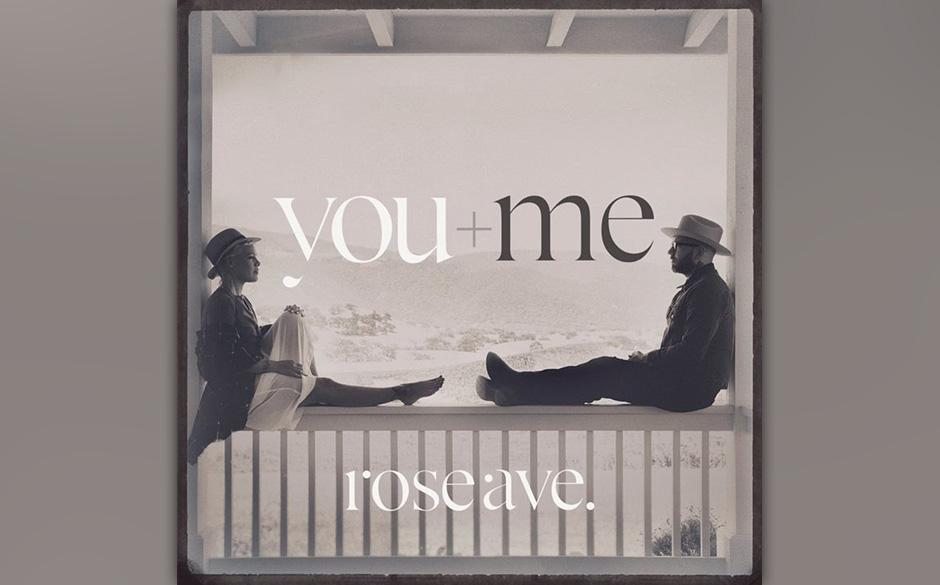 P!nk und Dallas Green (City And Colour) bringen gemeinsames Album ROSEAVE raus