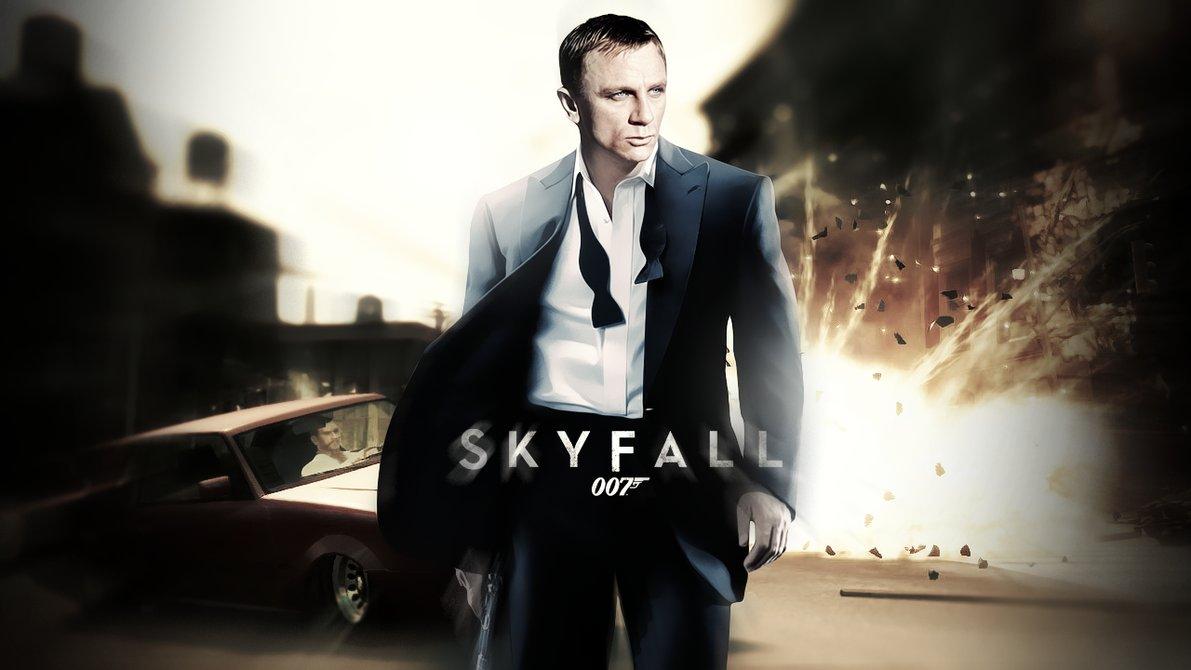 Auch Daniel Craig bekommt einen kurzen Auftritt in 'Star Wars VII'