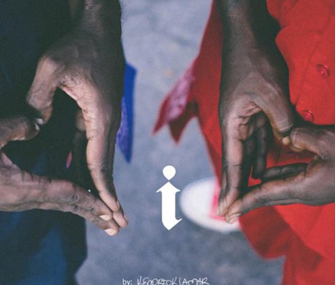 In besten Händen: Kendrick Lamars neue Single 'i'.