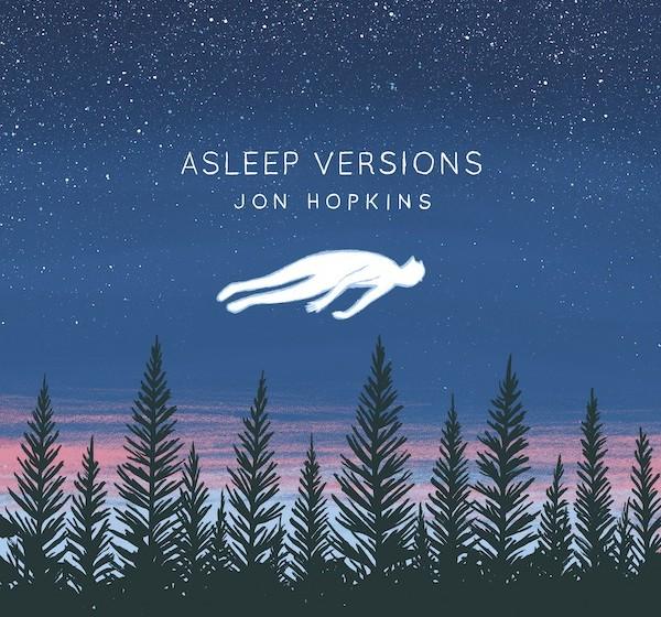 Schlaf, Kindlein schlaf: Das Cover von Jon Hopkins' neuer EP.