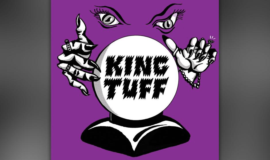 King Tuffs neue Platte BLACK MOON SPELL erscheint am 26. September.
