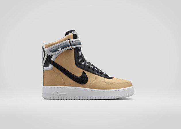 Ricardo Tisci und Nike machen gemeinsame Sache.
