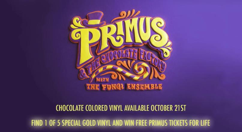 Fünf glückliche Gewinner können sich freuen: Sie erhalten mit dem goldenen Ticket lebenslang freien Eintritt zu Primus-Kon