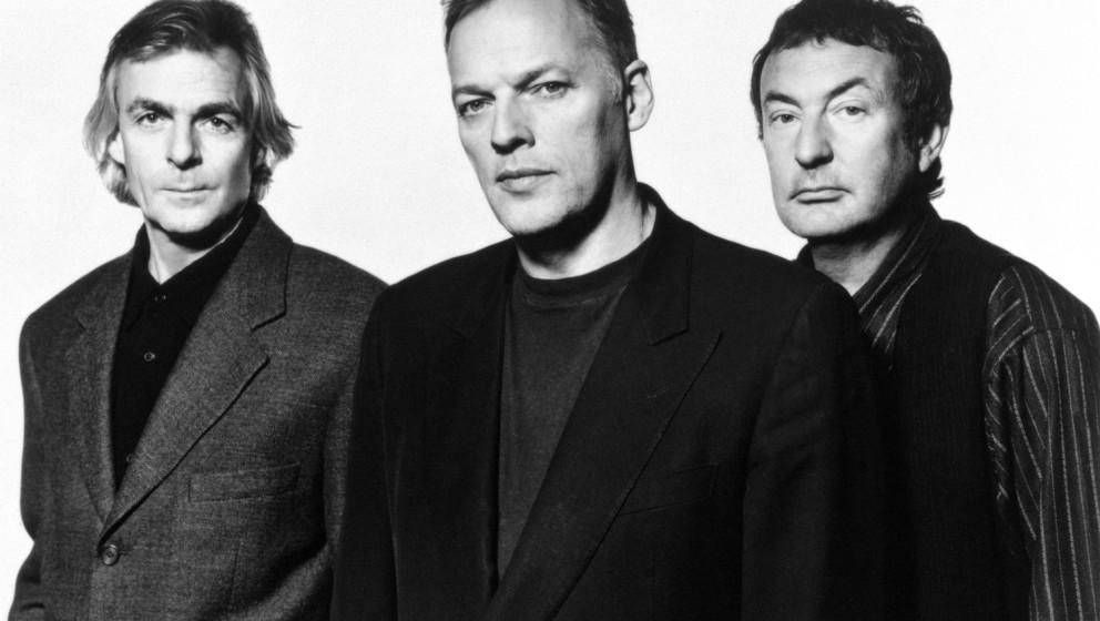 Auch sie wollen die Menschen in Zeiten von Corona unterhalten: Pink Floyd beginnen am Freitag ihre YouTube-Konzertreihe.