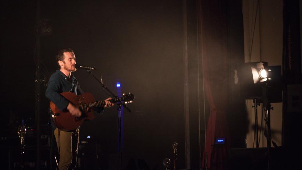 Damien Rice, 31.10.2014, Admiralspalast, Berlin