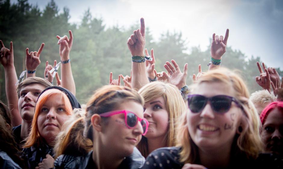 In München wird 2015 ein neues Festival entstehen.