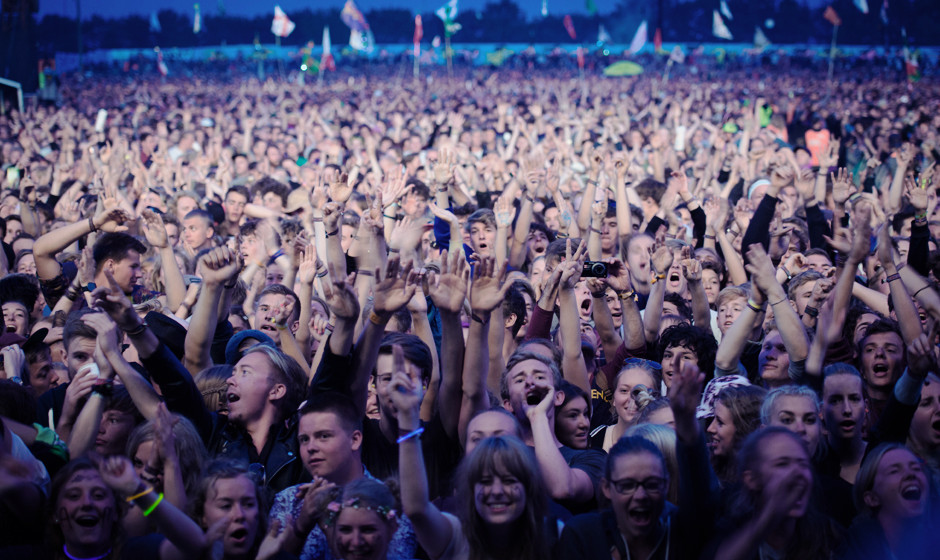 Oft definieren sich Menschen über ihren Musikgeschmack und suchen Gleichgesinnte