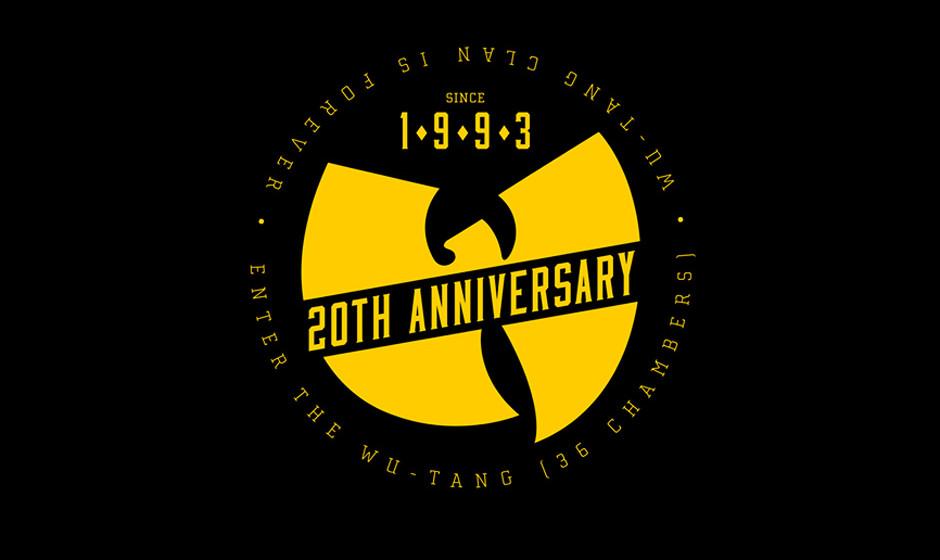 Rappen können sie, rechnen nicht: Das 20. Jubiläum des Wu-Tang Clan war eigentlich schon im vergangenen Jahr.