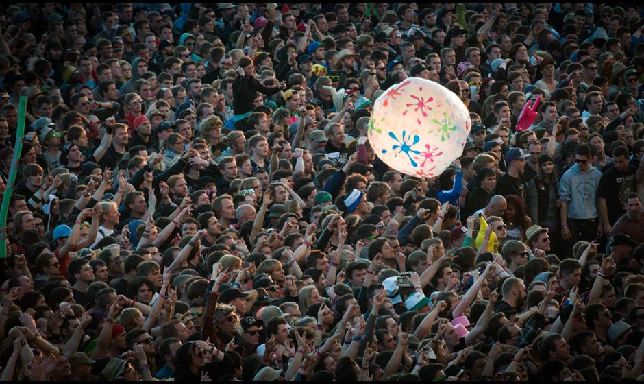 'A Summer's Tale' heißt das neue Festival, das 2015 zum ersten Mal in Norddeutschland stattfinden wird