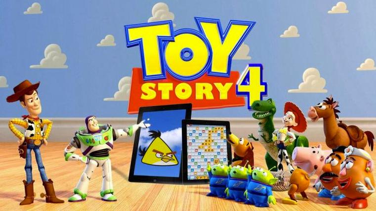 Im Juni 2017 kommt ein weiterer Film mit Andys Lieblings-Spielfiguren