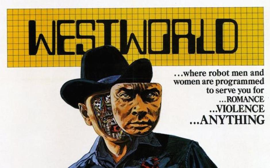 Plakat für den Kult-Film von 1973. Darin spielte…