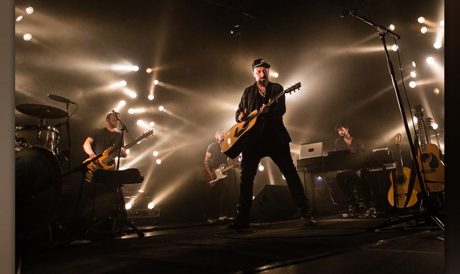 Fink live im Batschkapp Frankfurt am 12. November 2014