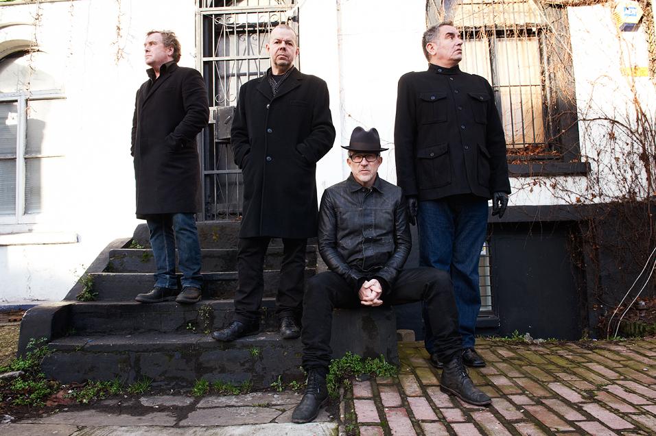 The Pop Group kündigen erstes Album nach 35 Jahren an