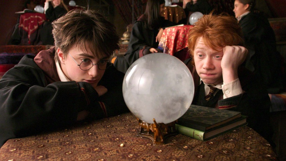 Platz 20: 'Harry Potter und der Gefangene von Askaban'