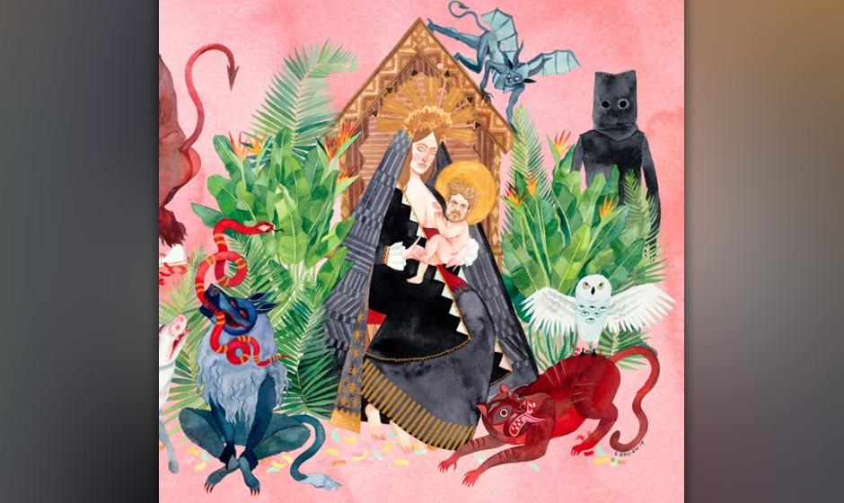 Father John Misty - 'I Love You, Honeybear' (VÖ: 10.02.)