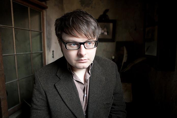 Mit nur 37 Jahren: Gravenhurst-Musiker Nick Talbot ist überraschend verstorben.