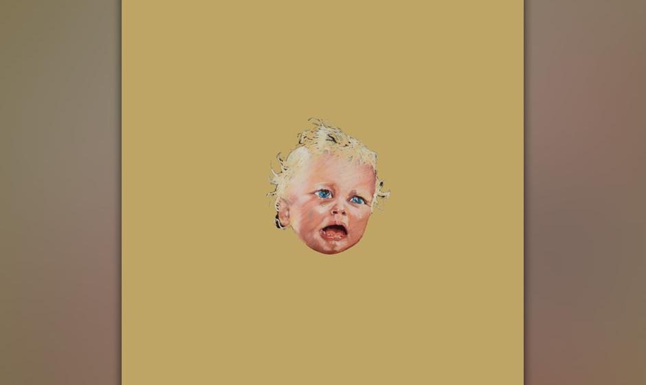 11. Swans - To Be Kind (VÖ: 09.05.2014)   Die Noise-Experimental-Rock-Veteranen verweigern sich erneut jeglicher Altersmilde