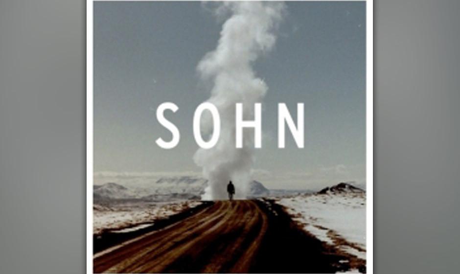 30.SOHN – Tremors (VÖ: 04.04.2014)  Der Pendler zwischen London und Wien erkundet den R'n'B-Soul der Zukunft.