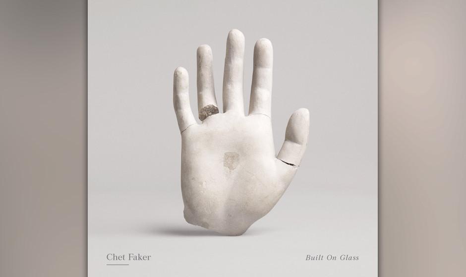 48.Chet Faker - Built On Glass (VÖ: 11.04.2014)  Zwischen Downbeat und Neo-Soul: Der Mann mit dem besten Künstlernamen der