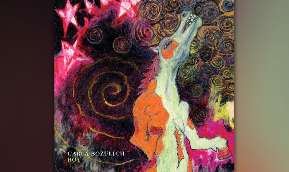 49.Carla Bozulich – Boy (VÖ: 28.02.2014)  Das fünfte Album der New Yorker Musikerin ist der rundum geglückte Versuch, da