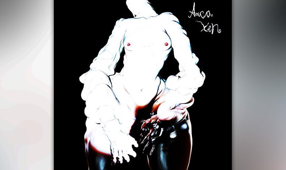 52.Arca - Xen (VÖ: 31.10.2014)  Er wird das nächste Album Björk produzieren. Wenn man ihm im Alleingang zuhört, weiß man