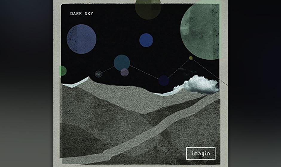95.Dark Sky - Imagin (VÖ: 29.08.2014)  Das Debütalbum des Londoner Bass-Trios flirtet gekonnt mit Pop und R'n'B.