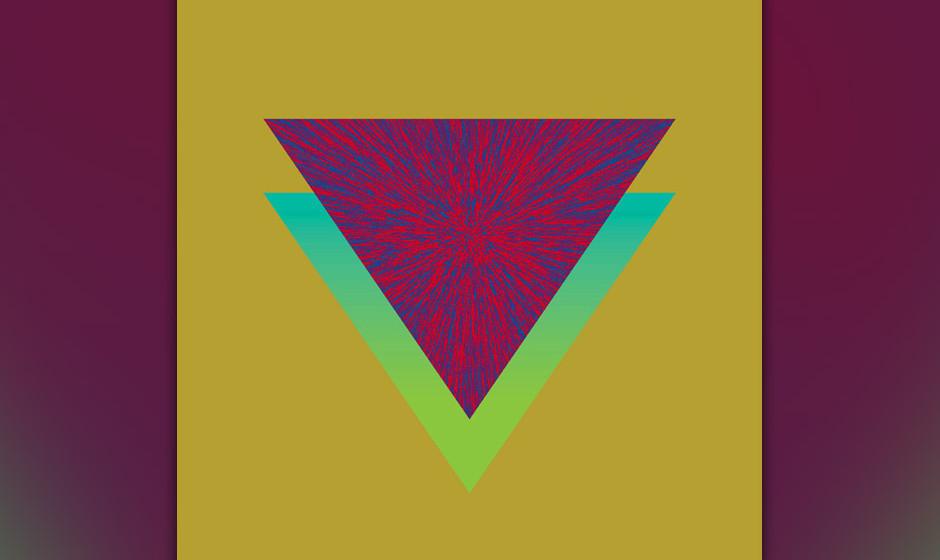 78.Goat - Commune (VÖ: 03.10.204)  Das zweite Studioalbum der Schweden ist eine besonders verträgliche Psychedelic-Rock-Dro