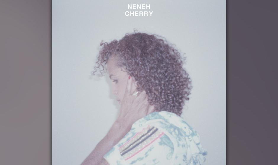 07. Neneh Cherry - BLAMNK PROJECT (VÖ: 28.02.2014)  Sparsamst-Funk, Elektro-Gospel und Future-Dubstep. Und so etwas wie ein